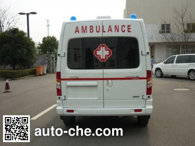 Kaifulai NBC5042XJH02 ambulance