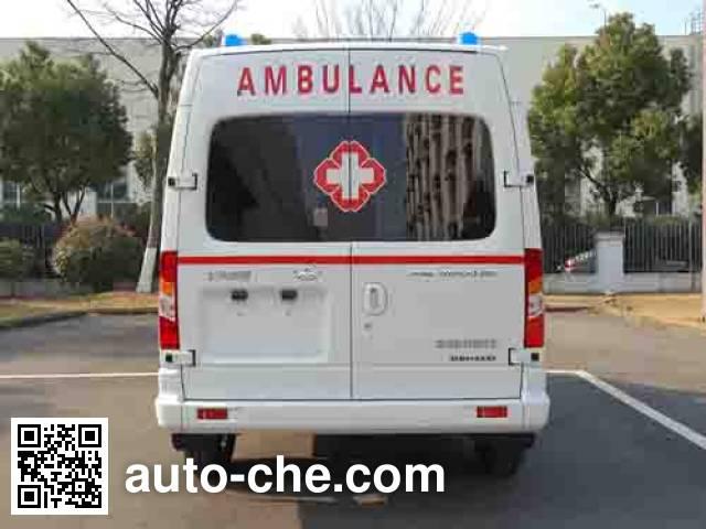 Kaifulai NBC5042XJH03 ambulance
