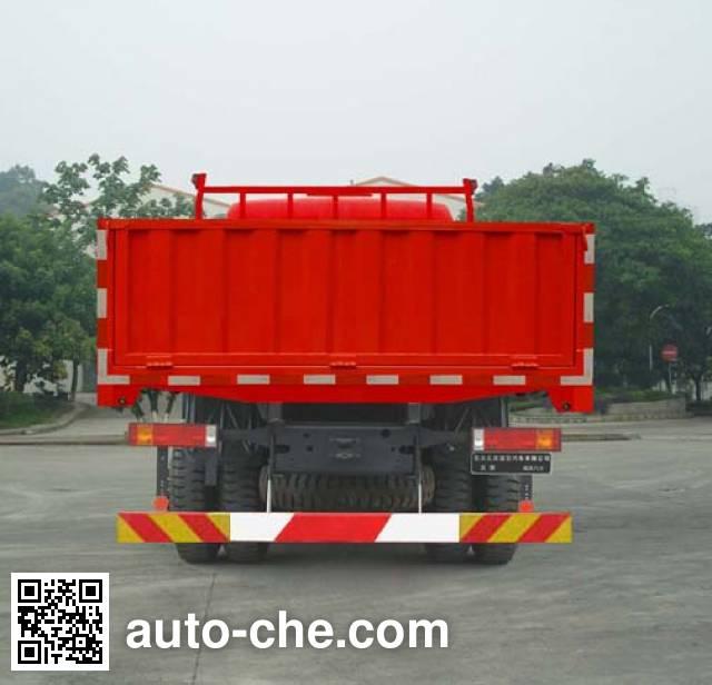 Beiben North Benz ND1165A48J cargo truck