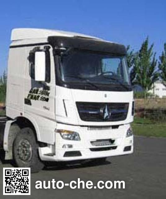 Beiben North Benz ND11600A55J7 cargo truck