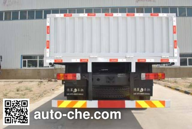 Beiben North Benz ND1160AD4J6Z01 cargo truck