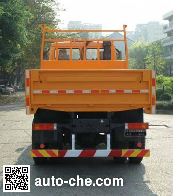 北奔牌ND21600E48越野载货汽车