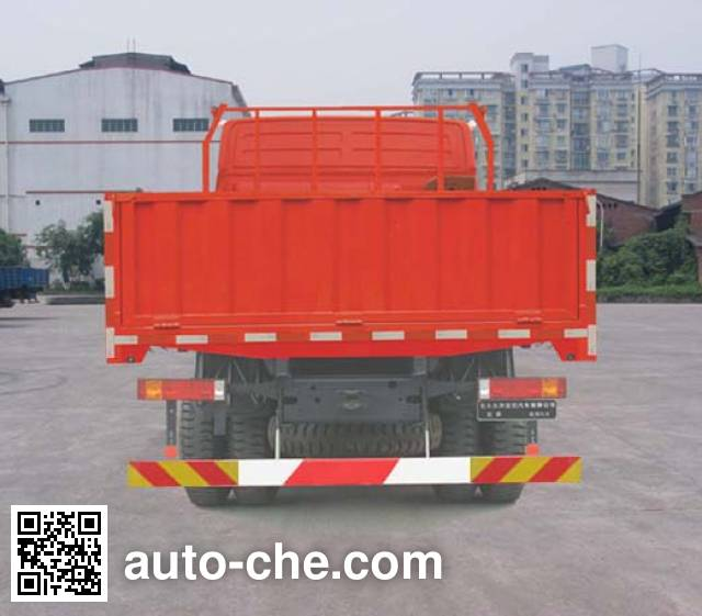 Beiben North Benz ND12400D43J7 cargo truck