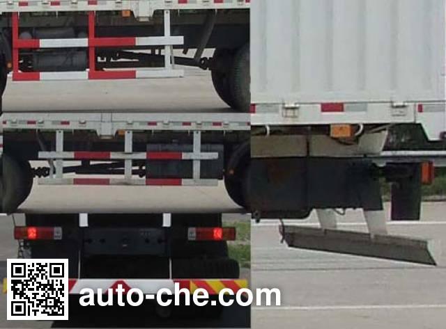 Beiben North Benz ND13101D46J7 cargo truck
