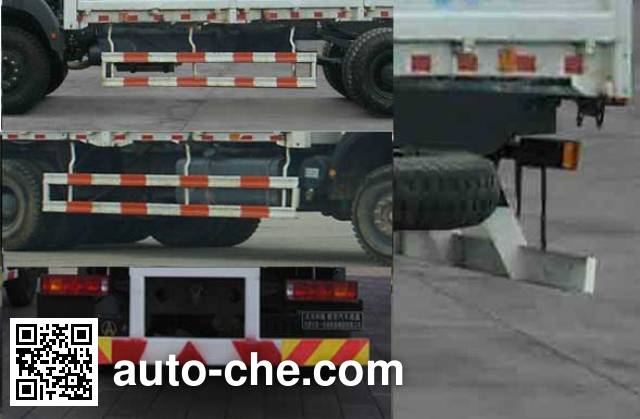 Beiben North Benz ND21600E48 off-road truck