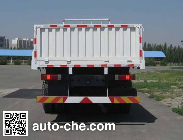 Beiben North Benz ND22501F38J off-road truck