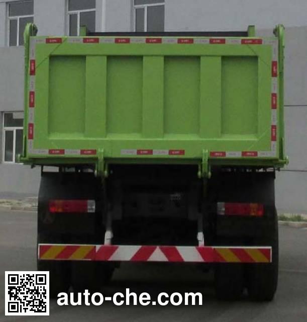 Beiben North Benz ND3250BG5J6Z00 dump truck