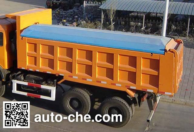 Beiben North Benz ND32500B51J7 dump truck