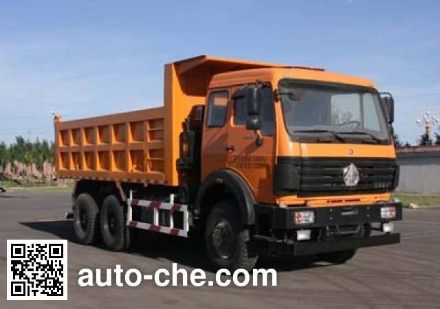 Beiben North Benz ND32501B38J dump truck