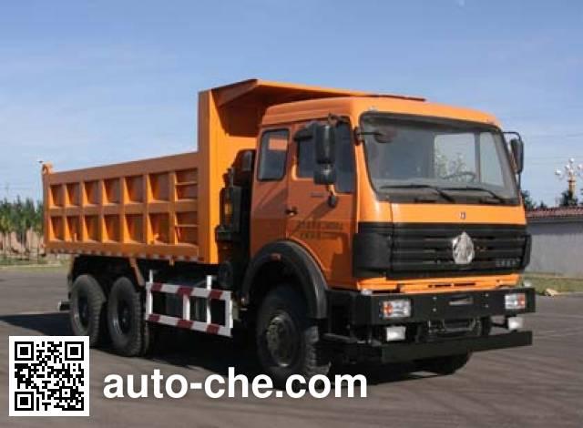 Beiben North Benz ND32501B41J dump truck
