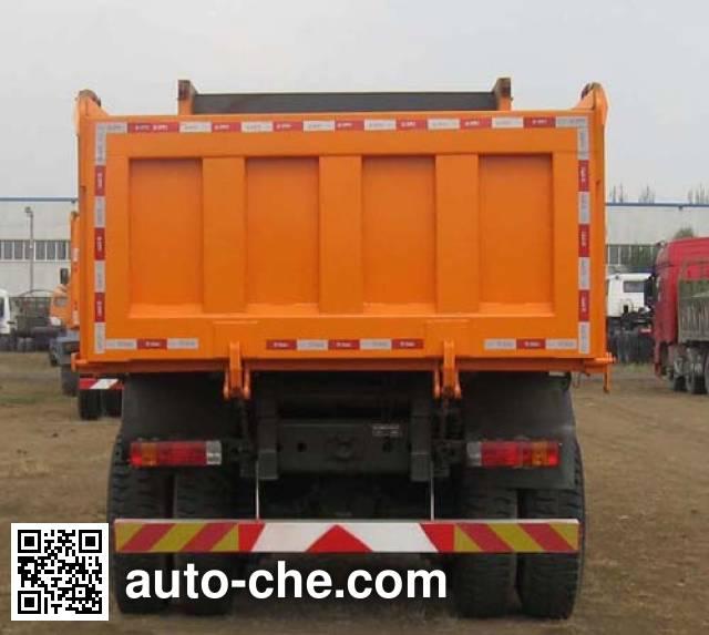 Beiben North Benz ND32502B41J7 dump truck