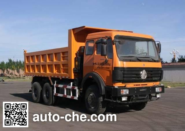 Beiben North Benz ND3250B35J dump truck