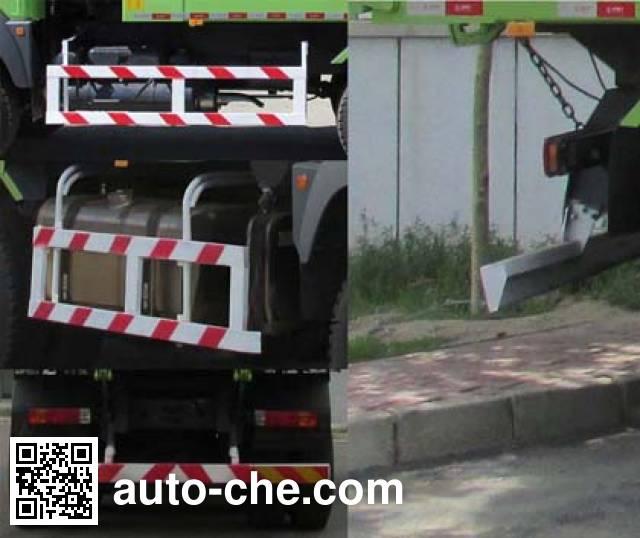 Beiben North Benz ND3250BD5J6Z02 dump truck