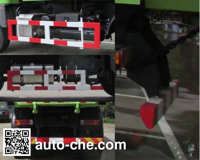 Beiben North Benz ND3250BD5J6Z10 dump truck