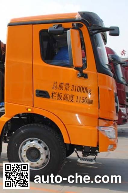 Beiben North Benz ND33100D31J7 dump truck