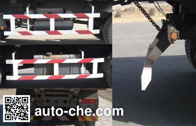 Beiben North Benz ND33102D28J dump truck