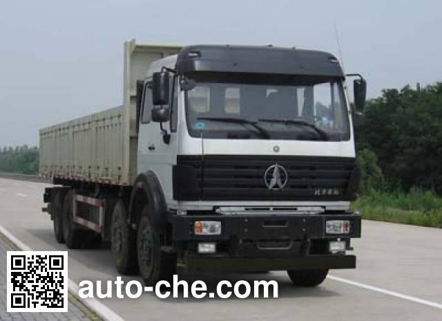 Beiben North Benz ND33105D46J dump truck