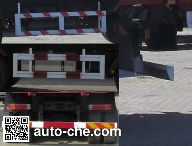 Beiben North Benz ND3310DD5J6Z01 dump truck