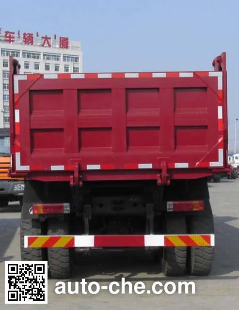 Beiben North Benz ND3310DD5J6Z02 dump truck