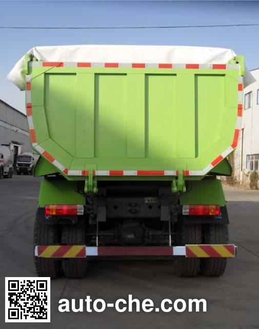 Beiben North Benz ND3310DD5J6Z03 dump truck