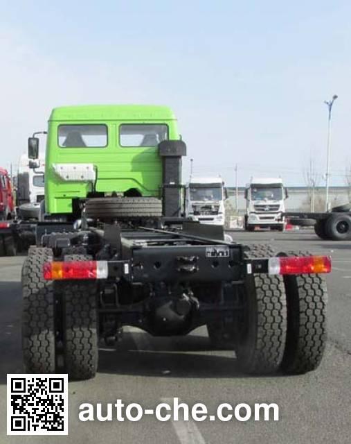 Beiben North Benz ND3310DD5J6Z05 dump truck chassis