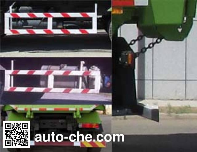 Beiben North Benz ND3310DD5J6Z05 dump truck