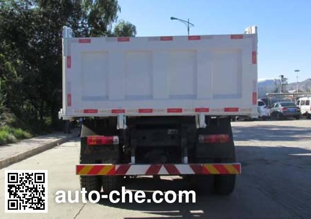 Beiben North Benz ND3310DD5J7Z01 dump truck