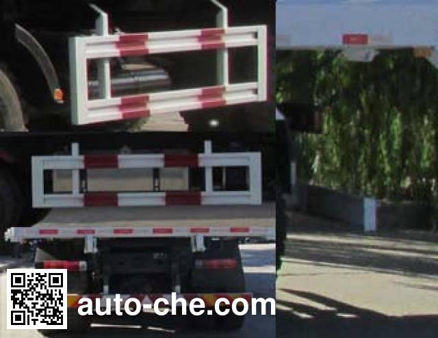 Beiben North Benz ND3310DD5J7Z02 dump truck