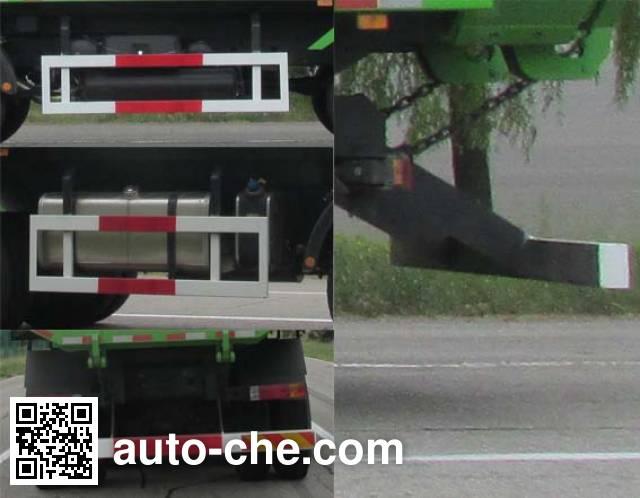 Beiben North Benz ND3310DD5J7Z04 dump truck