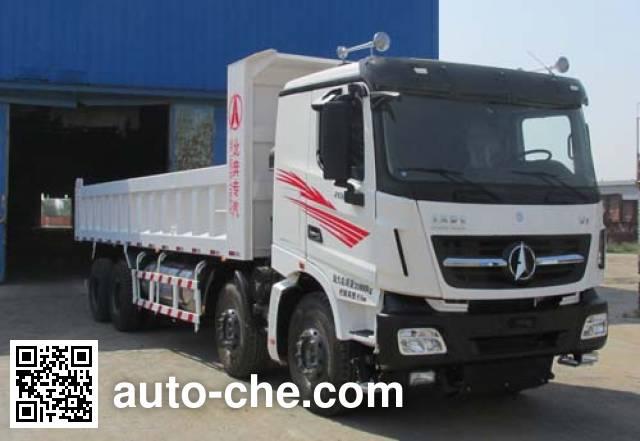Beiben North Benz ND3310DG5J7Z00 dump truck
