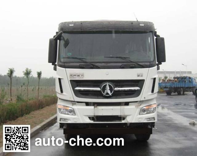 Beiben North Benz ND4253B34J7 tractor unit