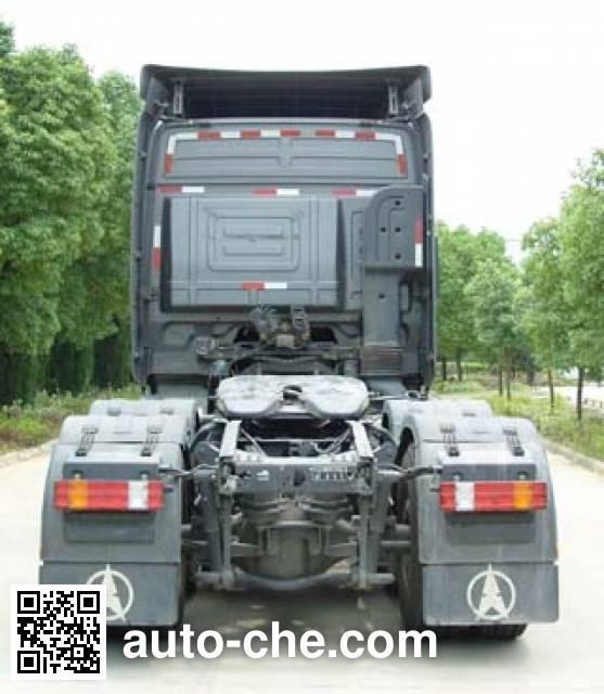 Beiben North Benz ND42500F38J7 tractor unit