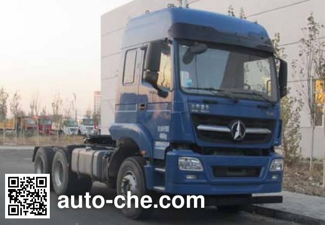 Beiben North Benz ND4250BD5J3Z00 tractor unit