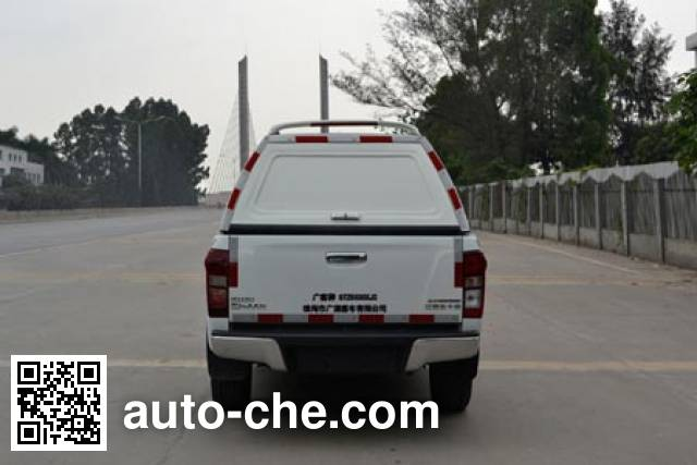 Beidi ND5030XGC-DMAX engineering works vehicle