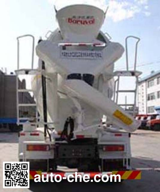 Beiben North Benz ND5250GJBZ01 concrete mixer truck
