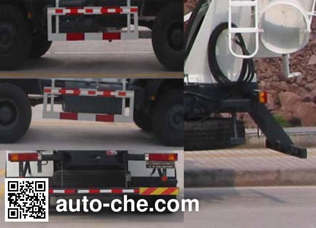Beiben North Benz ND5250GJBZ14 concrete mixer truck