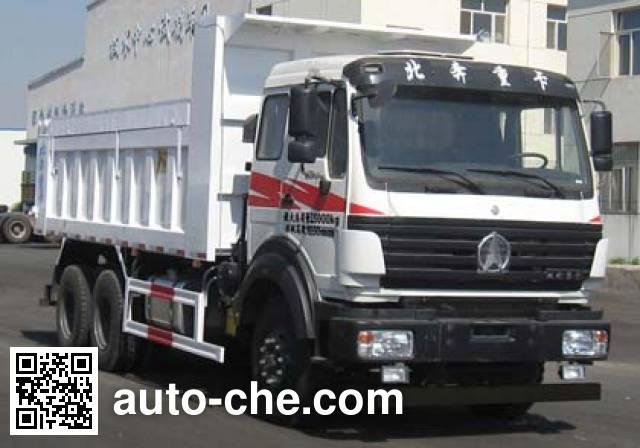 Beiben North Benz ND5250ZLJZ05 dump garbage truck
