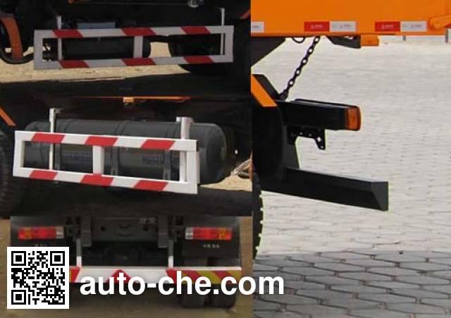 Beiben North Benz ND5250ZLJZ10 dump garbage truck