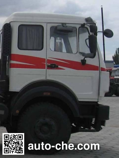 Beiben North Benz ND3250BD5J6Z08 dump truck