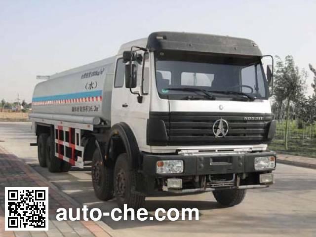Beiben North Benz ND5310GGSZ00 water tank truck