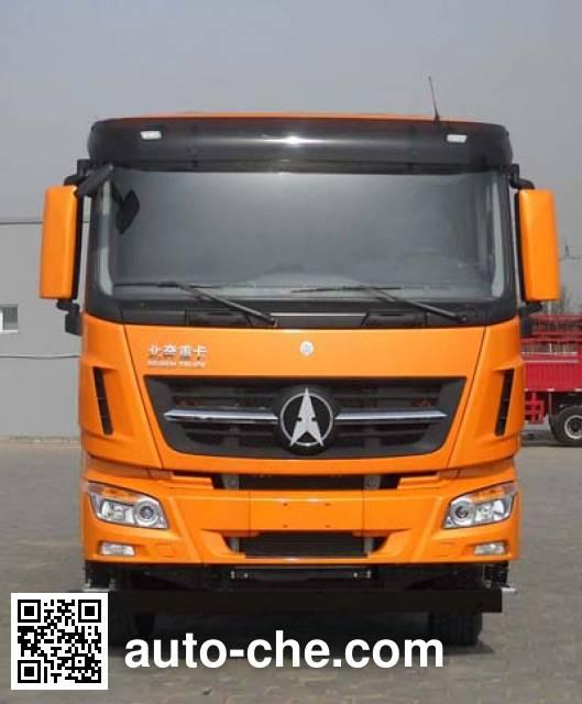 Beiben North Benz ND5310GJBZ21 concrete mixer truck