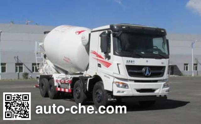 Beiben North Benz ND5310GJBZ28 concrete mixer truck