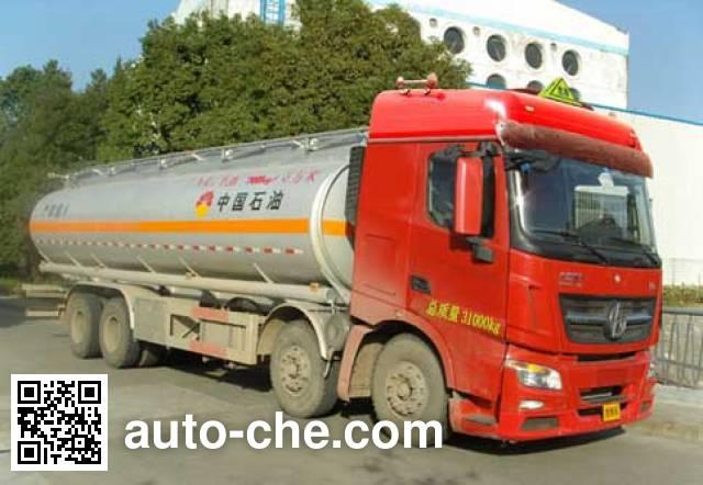 Beiben North Benz ND5310GJYZ01 fuel tank truck