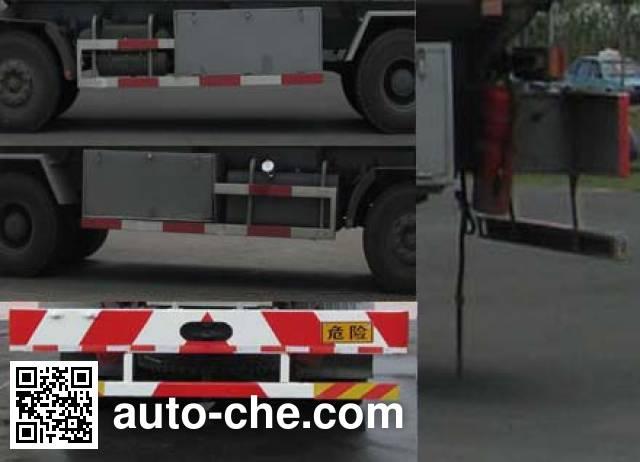 Beiben North Benz ND5310GJYZ02 fuel tank truck