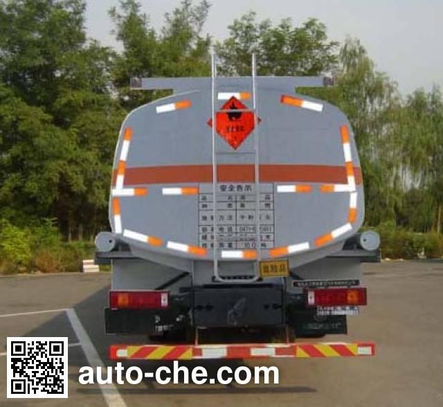 Beiben North Benz ND5310GJYZ04 fuel tank truck