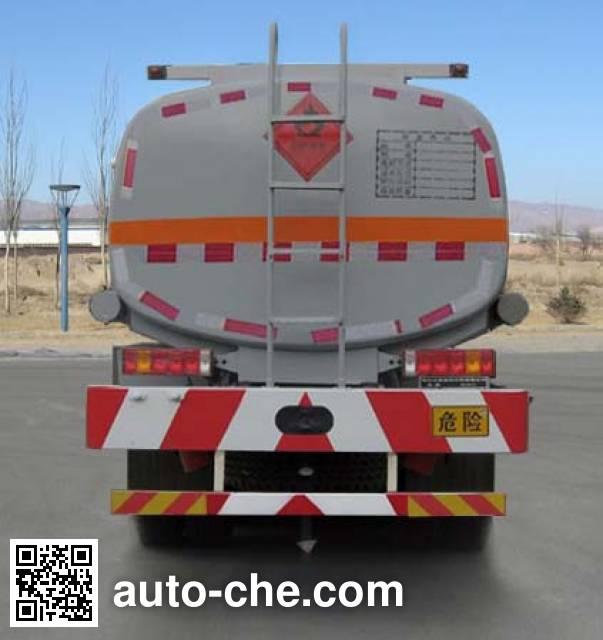 Beiben North Benz ND5310GJYZ07 fuel tank truck
