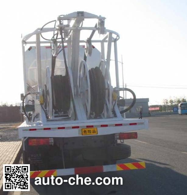 Beiben North Benz ND5310THRZ00 emulsion explosive on-site mixing truck