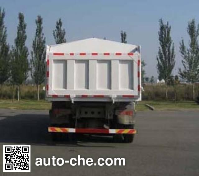 Beiben North Benz ND5310ZLJZ03 dump garbage truck