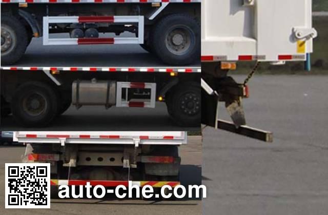 Beiben North Benz ND5310ZLJZ09 dump garbage truck