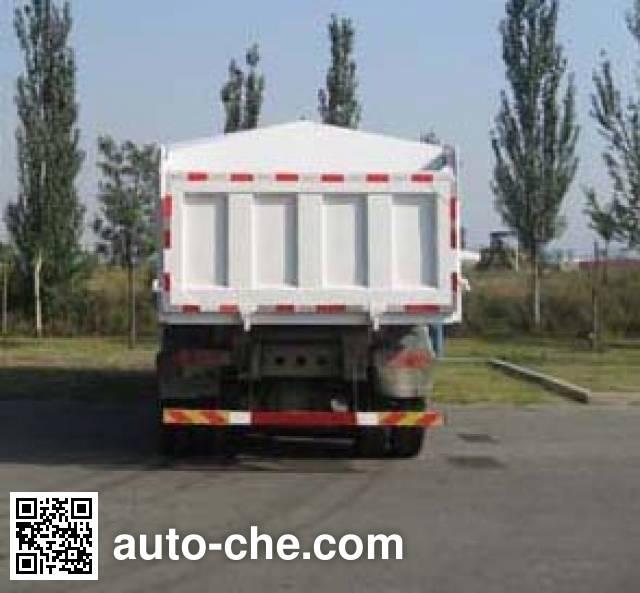 Beiben North Benz ND5310ZLJZ10 dump garbage truck